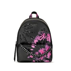 Victoria Secret Mini Backpack